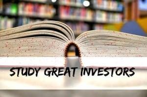 great investors