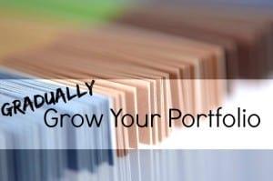 grow your portfolio
