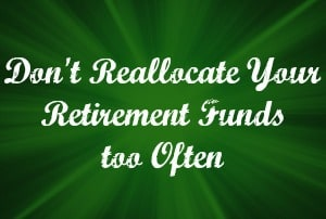 reallocate your retirement