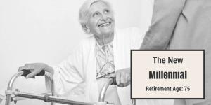 Millennial Retirement Age