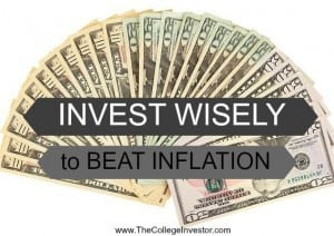 beat inflation