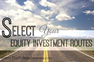 equity investment