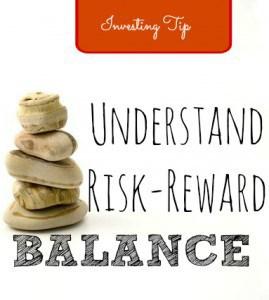 risk reward balance