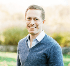 Patrick O'Shaughnessy Millennial Money