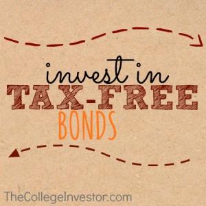 Invest in Tax-Free Bonds