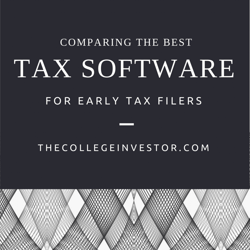 Comparing Tax Software