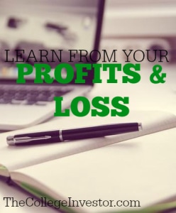 Learn from your investing mistakes to become a better investor.