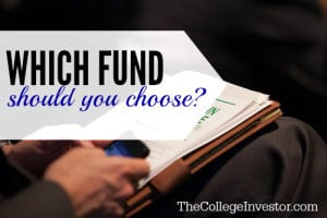 When it comes to investing there are thousands of mutual funds and ETFs. So which fund should you choose? Here's my advice for picking the best.