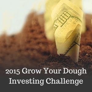 Investing Challenge