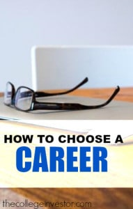 College and careers. It's hard to determine which career path to take when you're in college. From my experience you need to experiment A LOT. Here's why.