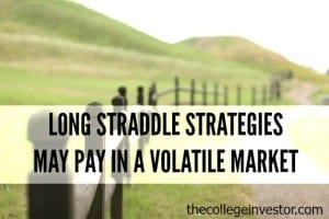 long straddle strategies