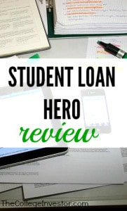 Looking to pay off your student loans fast and save some substantial money in the process? Student Loan Hero can help. Here's how it works.