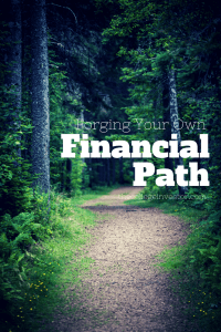 Financial Path