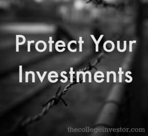 protect your investments
