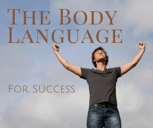 Body Language For Success