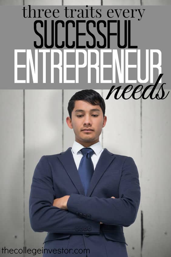 essay on how to become a successful entrepreneur