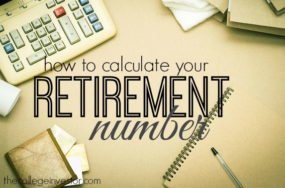 Wondering how much you need to save for retirement? This post will walk you through step by step on how to find your unique retirement savings number.