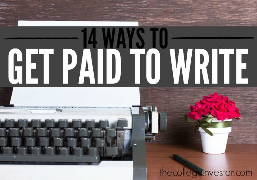 get paid edit essays If you have magazine-writing get paid to write articles: 10 magazines that pay $500 or more up your writing to a level that will help you get paid these.