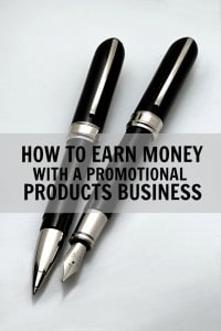 If you are looking to pay off debt or earn more money but need some flexibility a promotional products business could be a good fit. Here are the details.