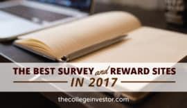 Survey and Reward Sites