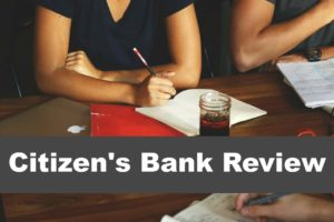 Citizen's Bank Review