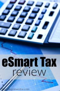 If you're still considering various tax software programs check out our eSmart Tax review to see if it's a good match for you.