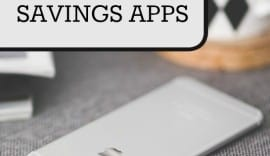 You know the importance of saving but struggle to do it anyway. Sound familiar? If so check out these top automatic savings apps that will do the hard work for you.