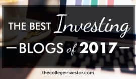 The Best Investing Blogs Of 2017