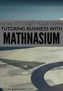 If you've wanted a business that will not only earn you money but also positively impact the lives of others, in this case children, opening up your own Mathnasium franchise could a be a perfect fit. Here's what you need to know.