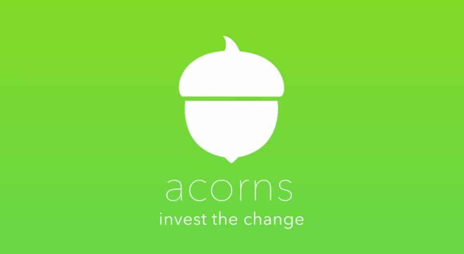 Acorns/Disclosures