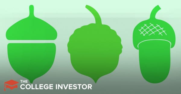 Acorns Investing Review
