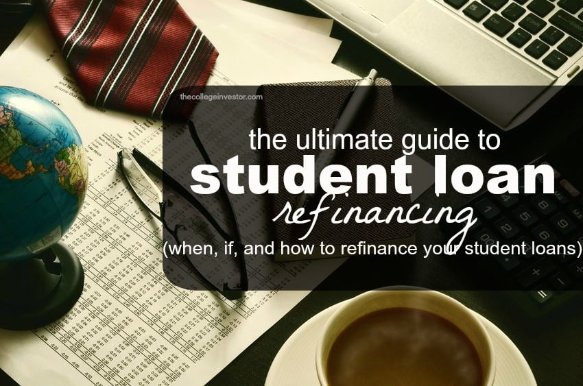 When it comes to student loan refinancing there's a lot to learn. Here's everything you need to know to make the best financial decision in regards to your student loan debt.