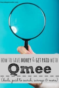 Looking for an easy way to earn extra cash? The Qmee browser extension is one easy way to do so. Here's how it works, our concerns and more.