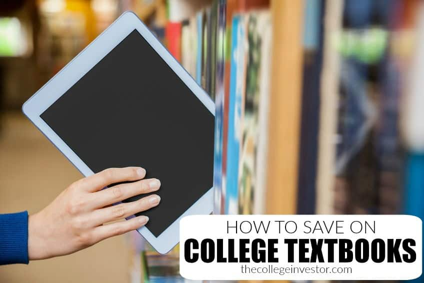 Textbooks are expensive! If you're willing to put in a little time here are the five best ways to save money on textbooks this fall.