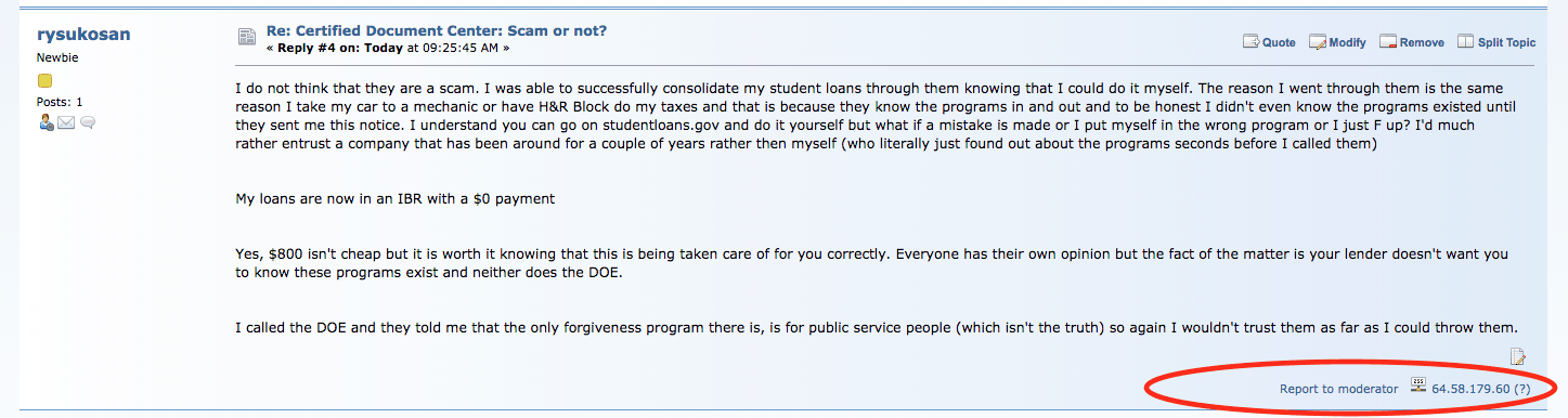 The Most Common Student Loan Scams (And How To Avoid Them)