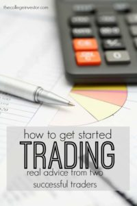 Contrary to popular belief day trading is not gambling or a scam. Here's how to get started in trading from two super successful day traders.