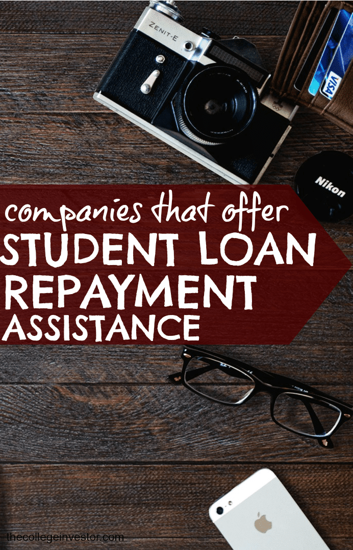 Student Loan Repayment Assistance Programs