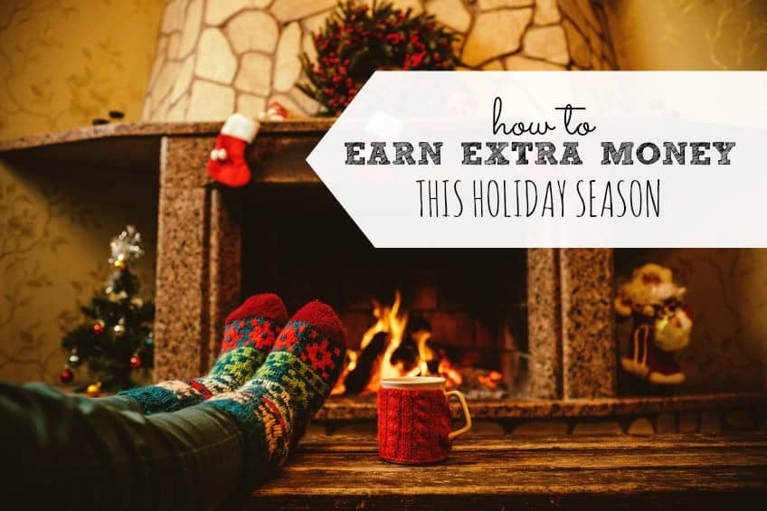 If you're looking to earn extra money during the holiday season there are opportunities everywhere. Here's what you need to know.