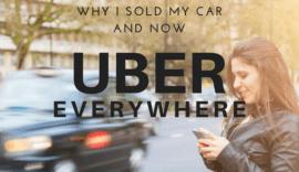 Uber vs Car Ownership