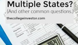 The Federal Tax code is arcane, but state tax codes put it to shame. Here are answers to some of the most frequently asked tax questions.