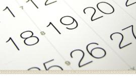 Tax Deadline This Year