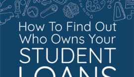 Who Owns Your Student Loans