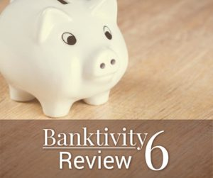 Banktivity 6 Review