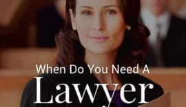 When Do You Need A Lawyer For Your Student Loan Debt