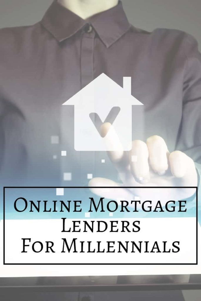 Online Mortgage Lenders For Millennials Looking To Buy A House