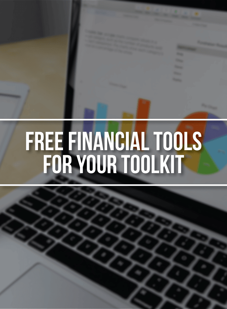 Free Financial Tools