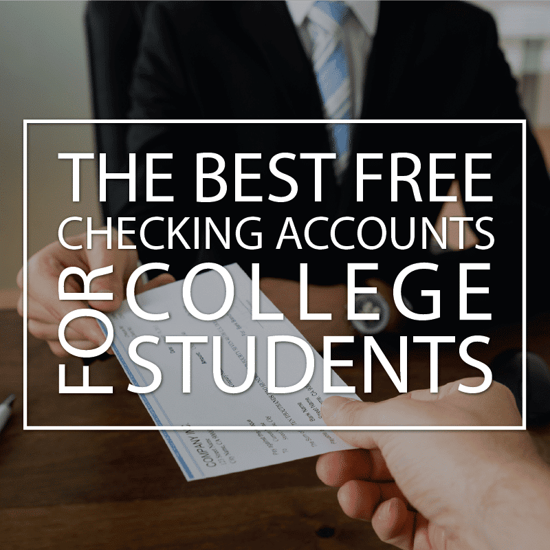 The Best Free Checking Accounts
