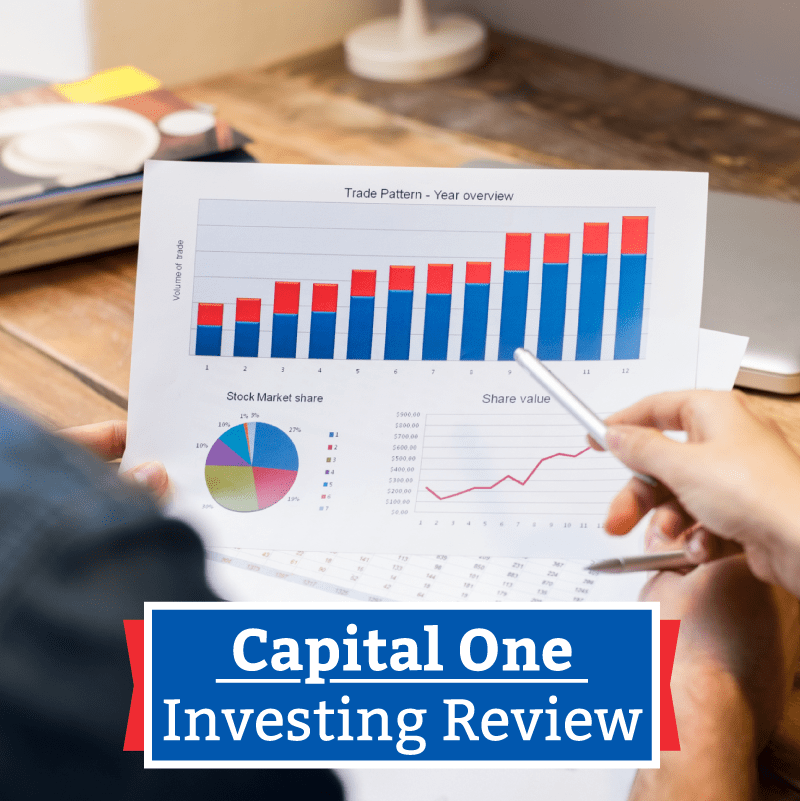 Capital One Investing Review
