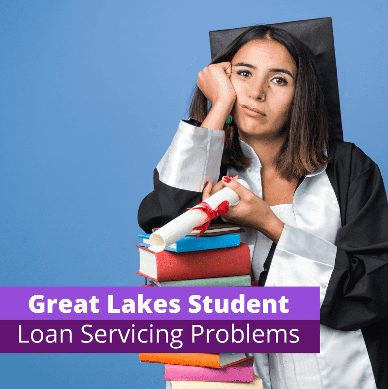 Problems With Great Lakes Loan Servicing