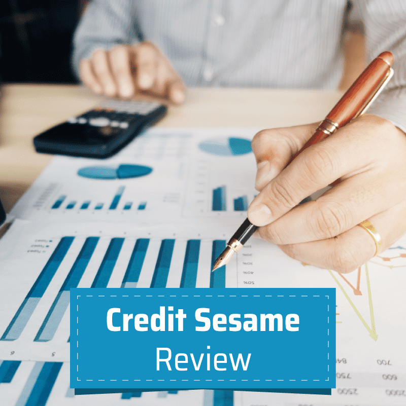 CreditSesame Review